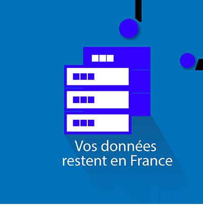 le logiciel CRM français